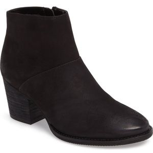 NEW Blondo Nelli Waterproof Leather Booties